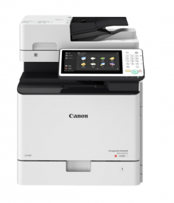 Canon imageRUNNER ADVANCE DX C257/C357 Series